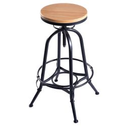 Small Of Wood Bar Stools