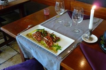 recette basque