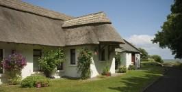 Front of Rose Cottage