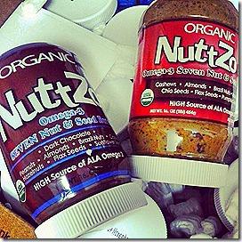 We're Nuts. We know.