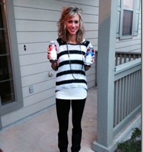 Fashion Friday : A Comfy Cotter Style Giveaway