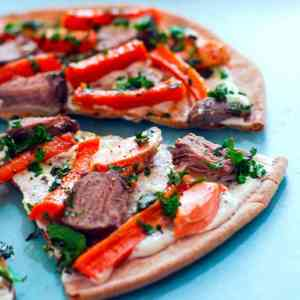 6 Unique Flatbread Recipes to Use Up Your Leftovers