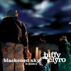 Biffy Clyro - 'Blackened Sky B-sides'