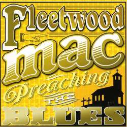 Fleetwood Mac - 'Preaching the Blues'