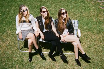 Haim - 'Days Are Gone'