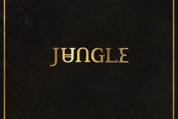 jungle album cover