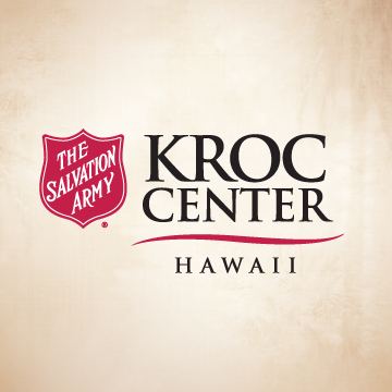 Kroc Center Hawaii Logo
