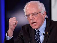 Bernie Sanders, Purgatory And The Third Candidate