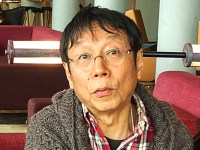 A View From Japan: An Interview With Motoyuki Shibata