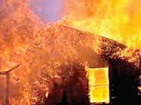 Burning Of Dalit Houses At Odisha And Deliberate Inaction By The Government Machinery
