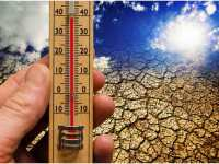 IPCC Special Report To Scrutinise 'Feasibility' Of 1.5C Climate Goal