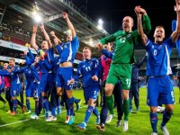 Iceland's Football Story: The Glory Of Public Football