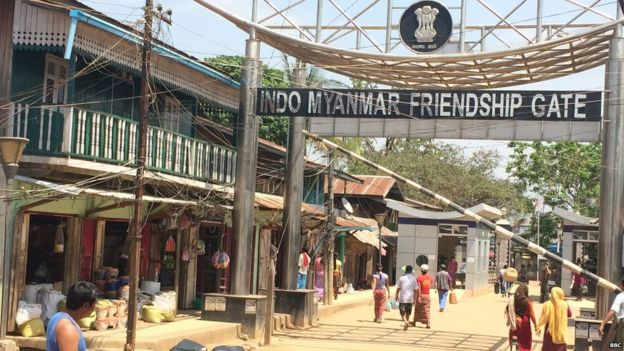india-myanmar-friendshipgate