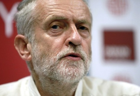 In Right-Wing Putsch, UK Labour MPs Deliver Overwhelming Anti-Corbyn Vote