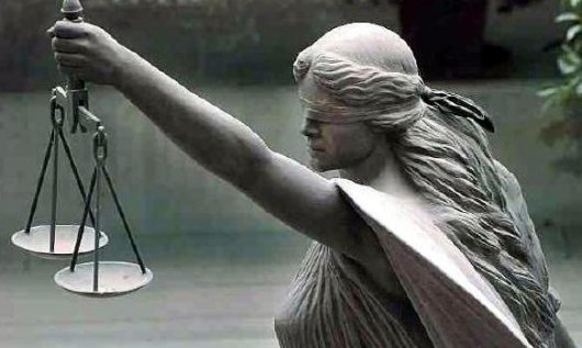 justice-is-blind