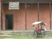 Kashmir's Leper Colony