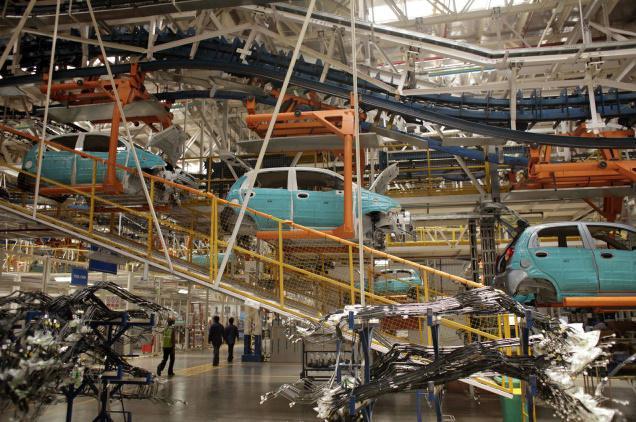 manufacturing-india