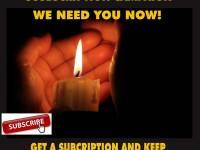Countercurrents.org Annual Subcription Campaign, Please Support Us!