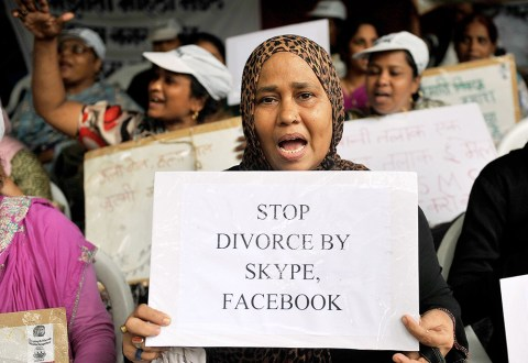 Triple Talaq: Touchstone Method Of Constitution Is Supreme