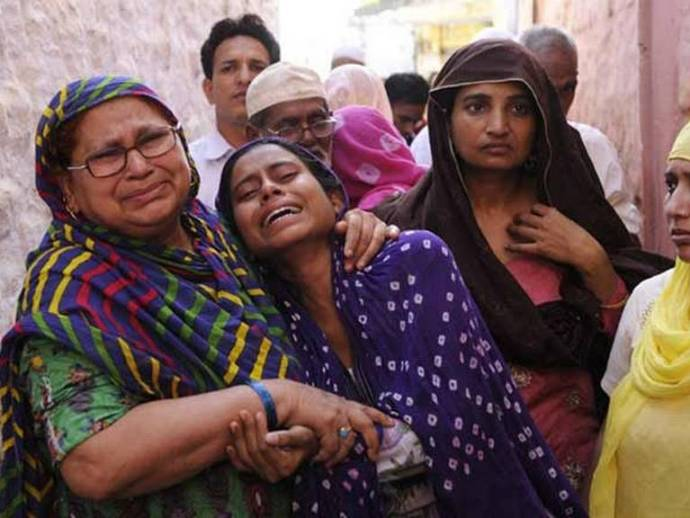 Dadri-lynching