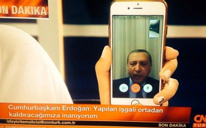 ErdoganFacetime