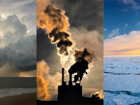 What Would A Global Warming  Increase Of 1.5 Degrees Be Like?