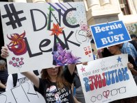 Can #DNCLeak Spark Movement For Real Democracy In America?