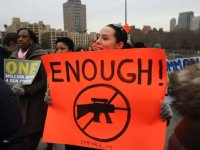 Gun Control And The US Second Amendment:The Carnage Continues