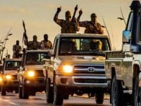 What Makes Islamic State A Formidable Terrorist Group?