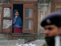 A Simple Solution For Kashmir