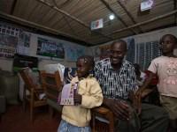Clean Solar Energy, Brings Light To Kenya's Villages