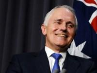 Australia's Malcolm Turnbull: The Failure Of Success