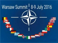 The Upcoming NATO Summit Meeting, On July 8-9