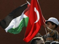 People Above Politics: Political Deal Will Not Hamper The Turkish-Palestinian Bond