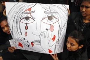 Gang Rape Survivor Gang Raped By TheSame Accused Again