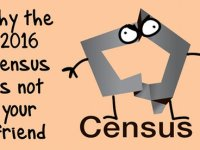 Bungling The Australian Census