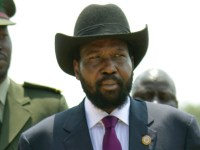 US Pushes Regime Change In South Sudan; UN Intervenes To Protect Rebel Leader