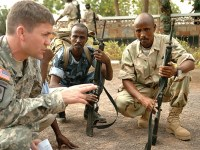Keeping Track Of U.S. Special Ops In Africa