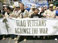 How Veterans Are Losing The War At Home