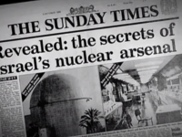 IRmep Lawsuit Seeks to End US-Israel Nuclear Deceptions