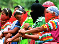 Food Sovereignty In Rebellion: Decolonization, Autonomy, Gender Equity, And The Zapatista Solution
