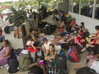 Bartering On Refugees: The Costa Rica Solution