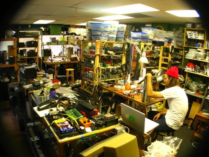 repair-shop