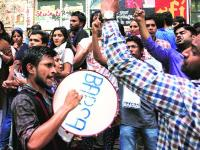 Confrontations And Scope Of Identity Politics: Observations On Left Politics Of JNU And Kerala