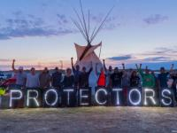 US Government Steps In After Judge Rules Against Standing Rock Sioux