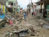 Haiti Death Toll Soars