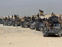 The US-Directed Assault On Mosul Underway