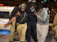 Terrorists Attack Police Training College In Pakistan: 59 Cadets Killed And 120 injured
