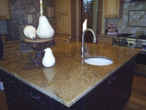 Billings Marble & Granite