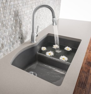 blanco diamond low divide sink